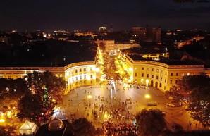 Население Одессы в 2021 году сократилось более чем на три тысячи человек