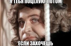 """Он их поцелует, потом... если захотят... или как в России врут о запуске """"Северного Потока"""""""