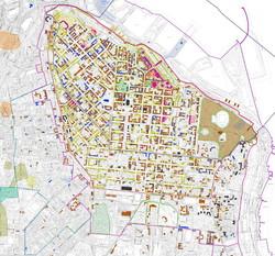 В Одессе дорабатывают новый историко-архитектурный план города