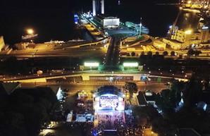 В Одессе отключают свет 15 сентября