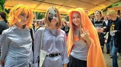 В Одессе прошел аниме-фестиваль (ФОТО)