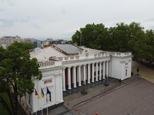 В Одессе назначен новый руководитель экологического департамента
