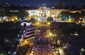 Отключения света в Одессе 21 сентября