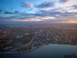 Одессе угрожает катастрофическое наводнение (ФОТО, ВИДЕО)