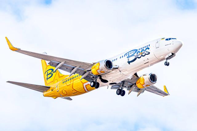 Из Одессы запускают новые авиарейсы в Чехию, Азербайджан и Грузию