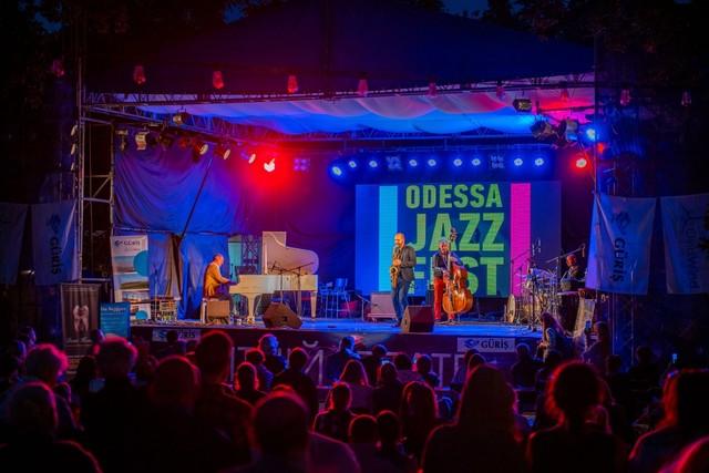 В Одессе состоится фестиваль джаза