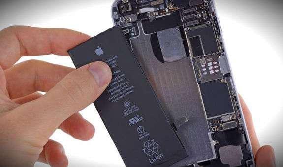 Когда может понадобиться замена аккумулятора в смартфоне?