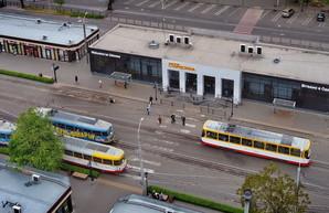 В Одессе согласовали диспетчерские пункты общественного транспорта