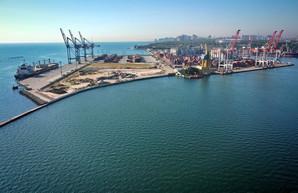 Порт Одессы привлек инвестиций на 253 миллиона (ВИДЕО)