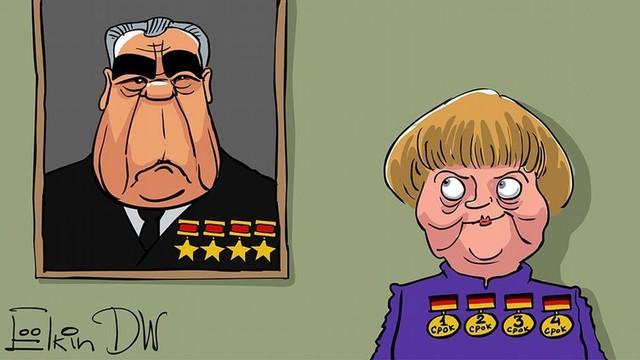 Ставка больше, чем жизнь или что происходит на выборах в Германии