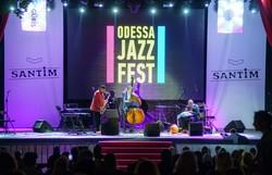 В Одессе прошел фестиваль джаза (ФОТО)