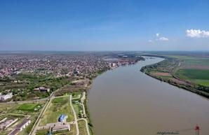 Порт Измаил на юге Одесской области увеличил переработку грузов