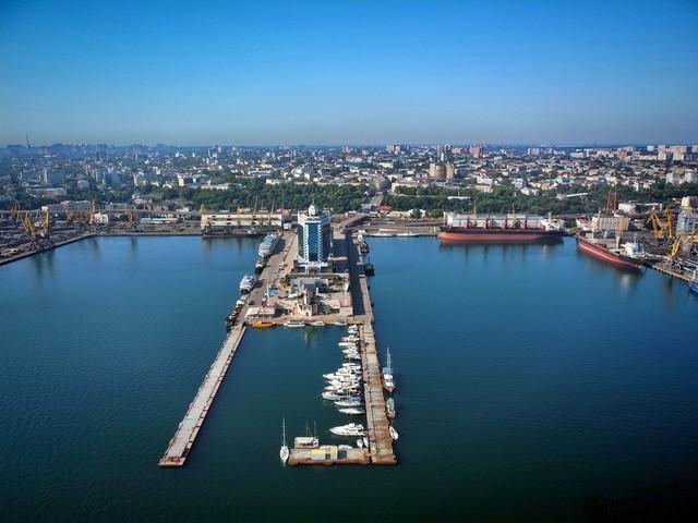 Одесскую область могут сделать приоритетным курортным регионом,- президент (ВИДЕО)