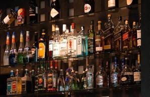 Изменились правила продажи алкоголя