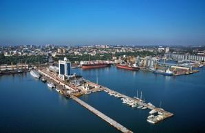Одесса стала одним из самых загазованных городов Украины