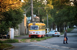 В Одессе с 1 ноября подорожает проезд в электротранспорте