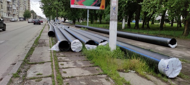 В Одессе сегодня на всю ночь отключат воду в трех районах города