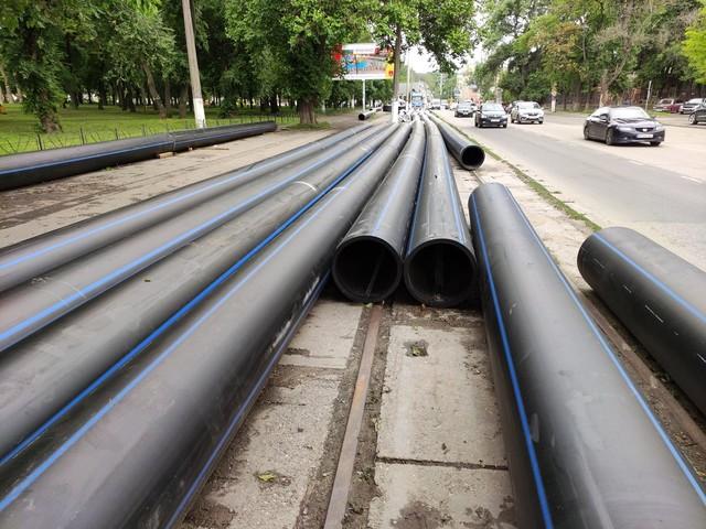 Отключение воды почти во всей Одессе будет в другой день