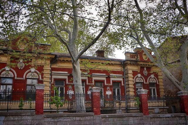 В Одессе будут реставрировать старинный особняк: в нем разместится детский сад