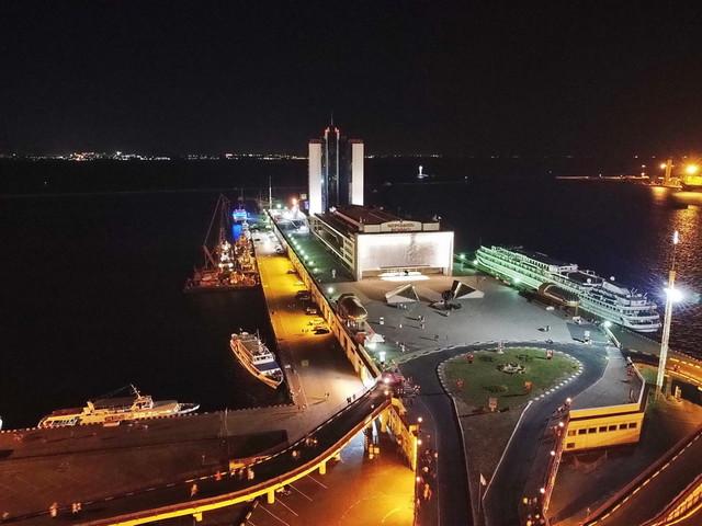 Где в Одессе 14 октября отключат свет