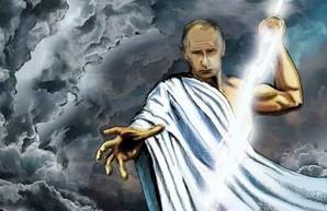Нет пророка в своем Отечестве! или как воплощались пророчества Путина