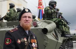 Сенсация дня или явка с повинной в войне на Донбассе от России