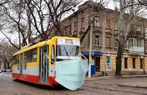 Одесситов будут вакцинировать в общественном транспорте