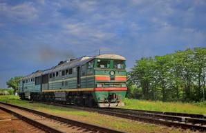 """""""Укрзализныця"""" хочет купить еще 40 новых тепловозов для Одесской железной дороги"""