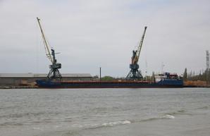 Портпункт Бугаз в Одесской области полностью возвращен Белгород-Днестровскому порту
